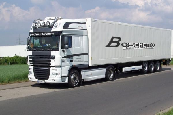 Boschetto Transporte GmbH & Co. K